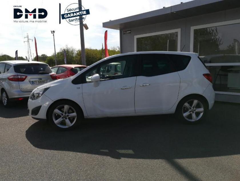 Opel Meriva 1.7 Cdti110 Fap Cosmo Pack - Visuel #2