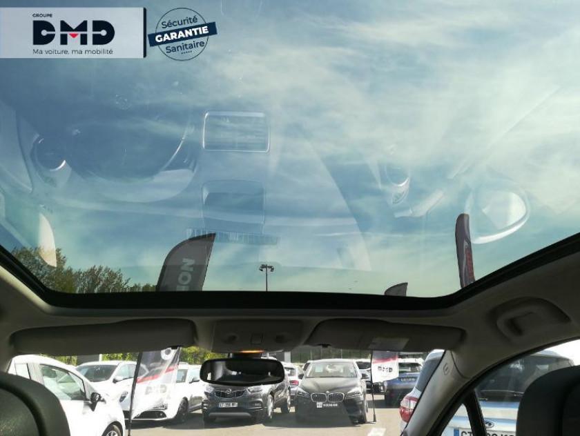 Opel Meriva 1.7 Cdti110 Fap Cosmo Pack - Visuel #14