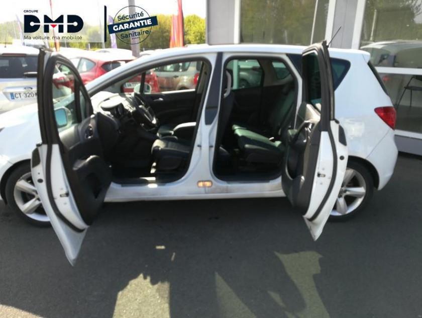Opel Meriva 1.7 Cdti110 Fap Cosmo Pack - Visuel #15