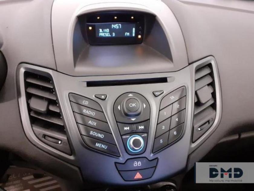 Ford Fiesta 1.25 60ch Trend 5p - Visuel #6