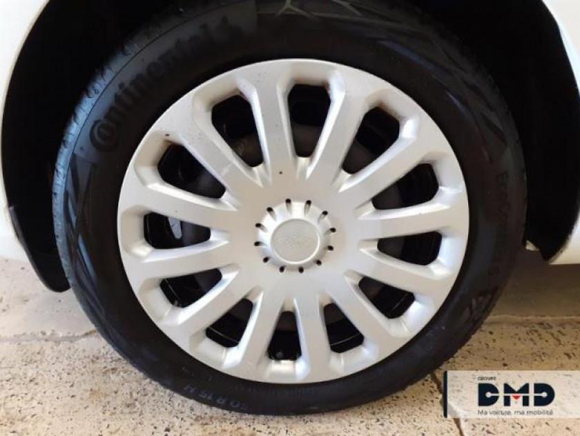 Ford Fiesta 1.25 60ch Trend 5p - Visuel #13