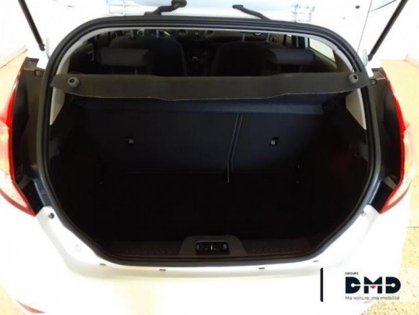 Ford Fiesta 1.25 60ch Trend 5p - Visuel #12