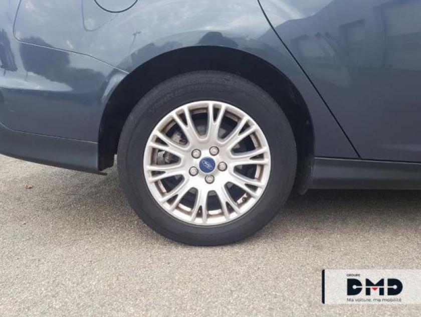 Ford Focus Sw 1.6 Tdci 115ch Fap Stop&start Titanium - Visuel #13
