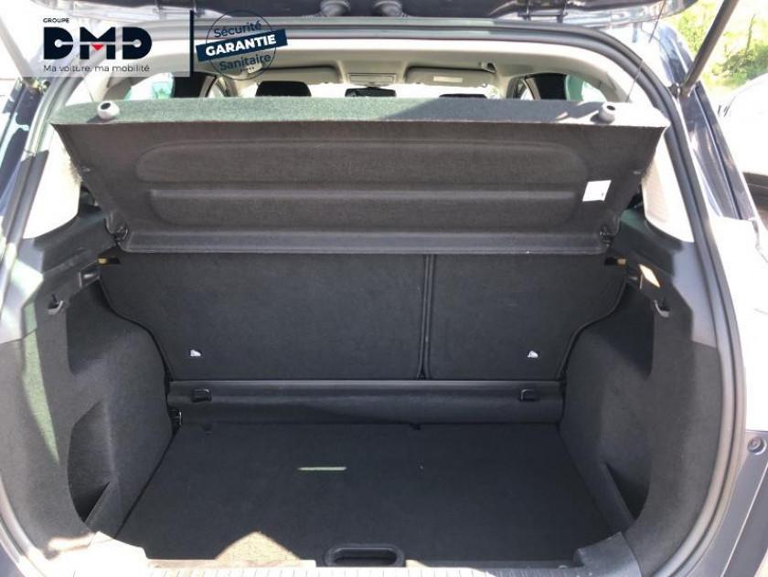 Ford B-max 1.5 Tdci 75ch Fap Edition - Visuel #12