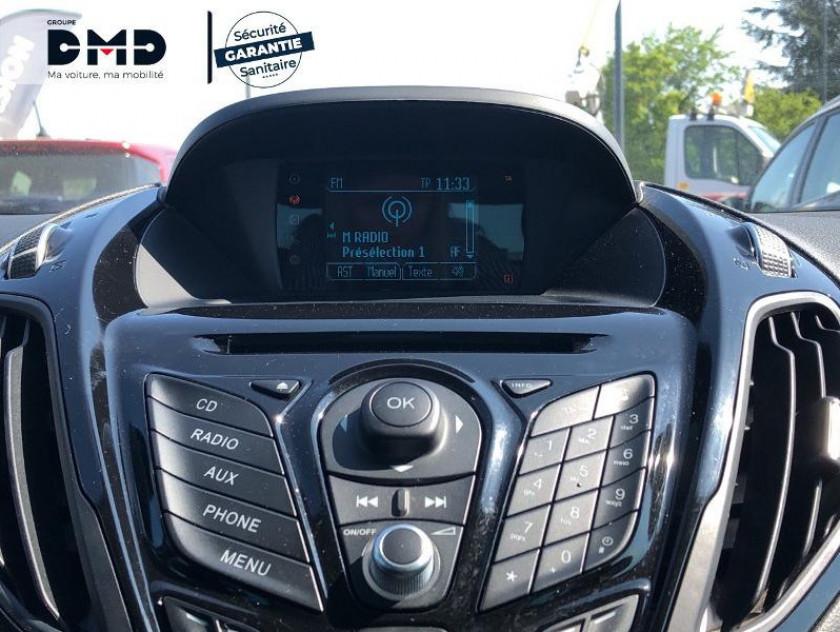 Ford B-max 1.5 Tdci 75ch Fap Edition - Visuel #6