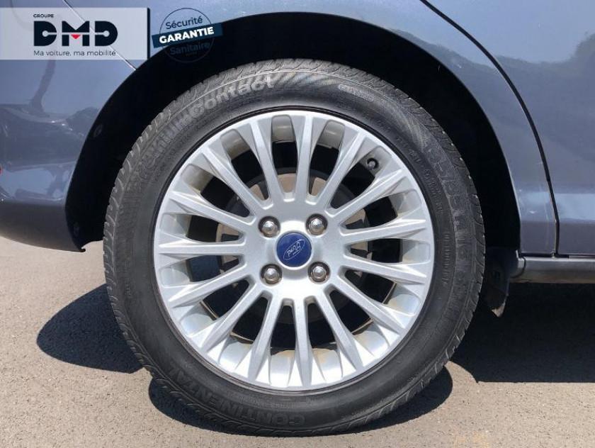 Ford B-max 1.5 Tdci 75ch Fap Edition - Visuel #13