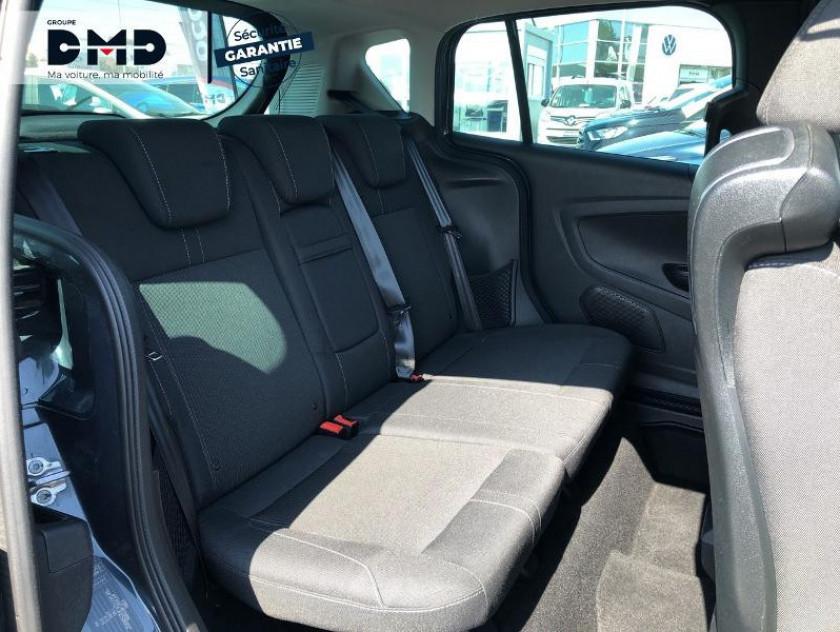 Ford B-max 1.5 Tdci 75ch Fap Edition - Visuel #10