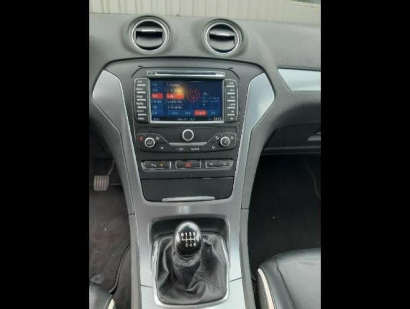 Ford Mondeo 2.0 Tdci 140ch Fap Eco Elance 5p - Visuel #3