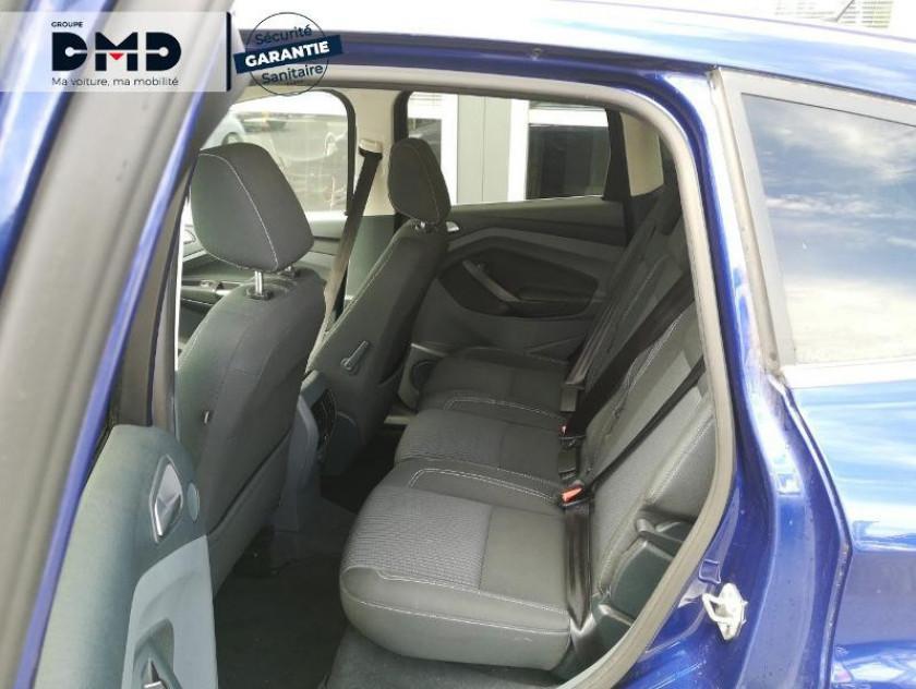 Ford C-max 1.0 Scti 125ch Ecoboost Stop&start Titanium X - Visuel #10