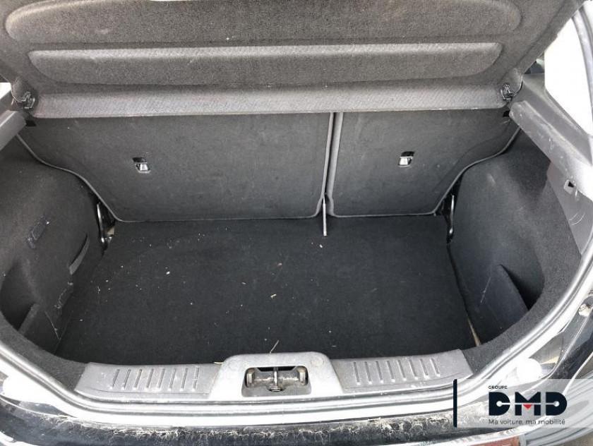Ford Fiesta 1.0 Ecoboost 140ch Stop&start Black Edition 3p - Visuel #15