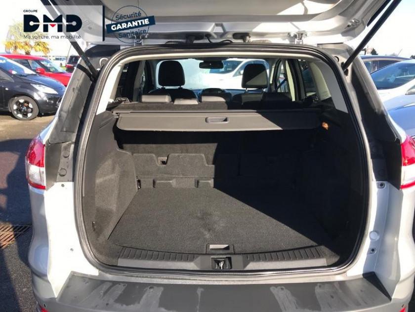 Ford Kuga 2.0 Tdci 120ch Titanium - Visuel #12