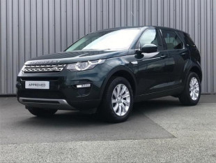 Land-rover Discovery Sport 2.2 Sd4 190ch Awd Hse Bva Mark I