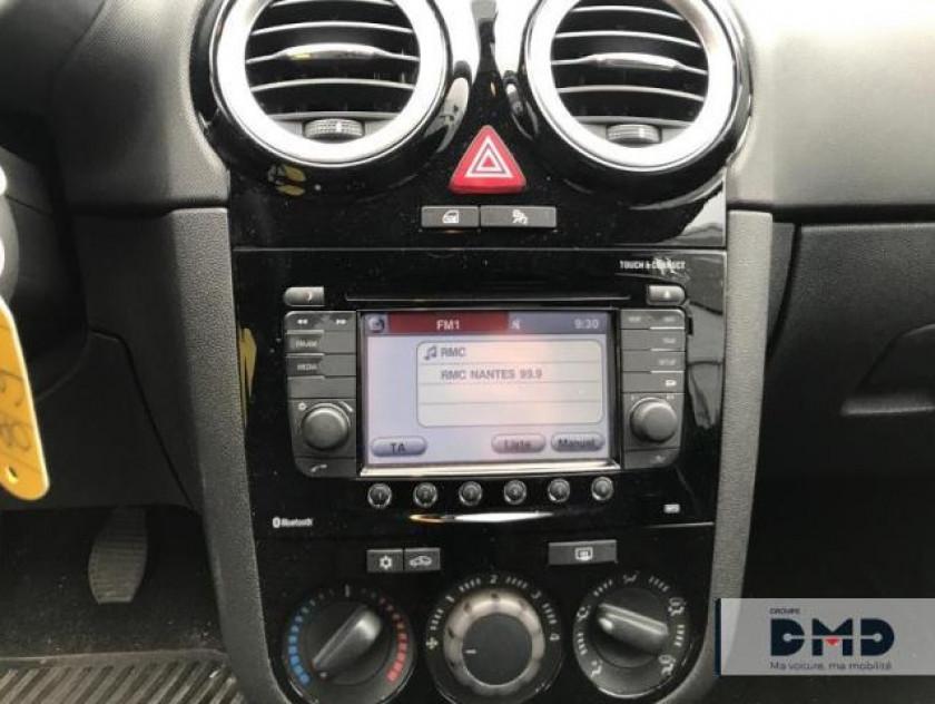 Opel Corsa 1.2 Twinport 85ch Graphite 3p - Visuel #6