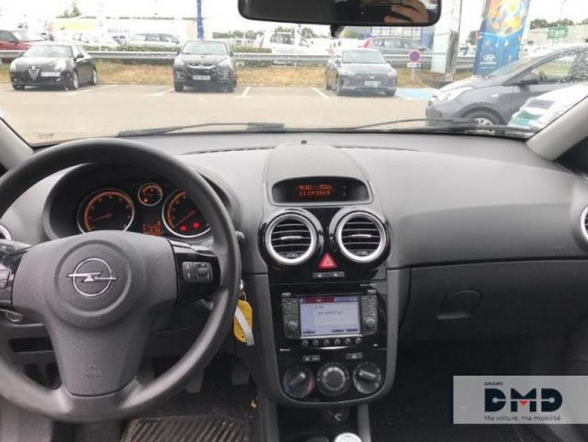 Opel Corsa 1.2 Twinport 85ch Graphite 3p - Visuel #5