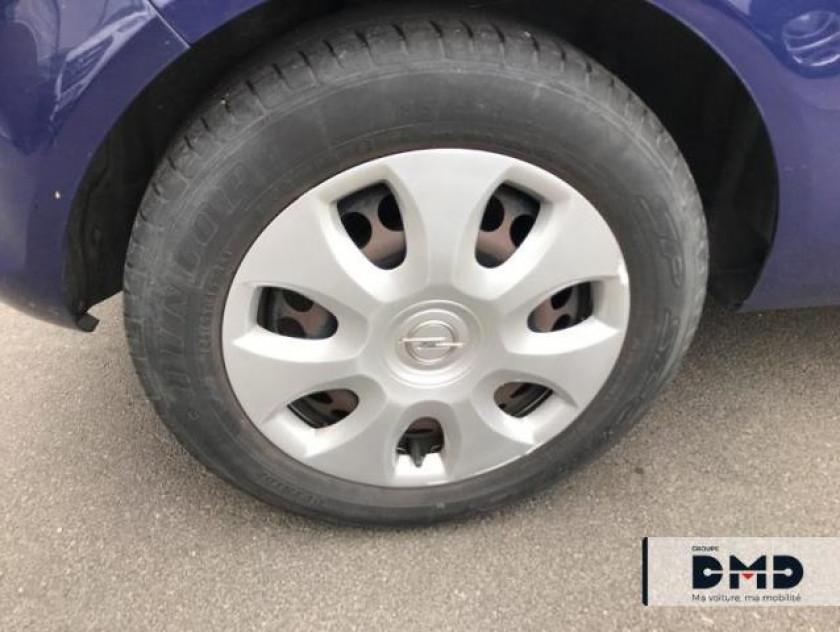 Opel Corsa 1.2 Twinport 85ch Graphite 3p - Visuel #13