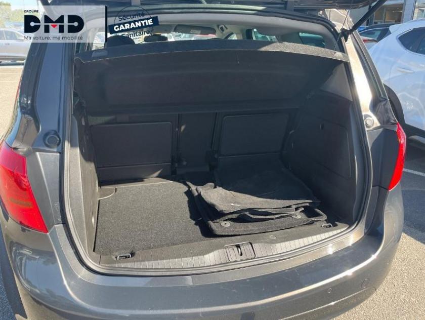 Opel Meriva 1.4 Turbo Twinport 120ch Cosmo Start/stop - Visuel #12