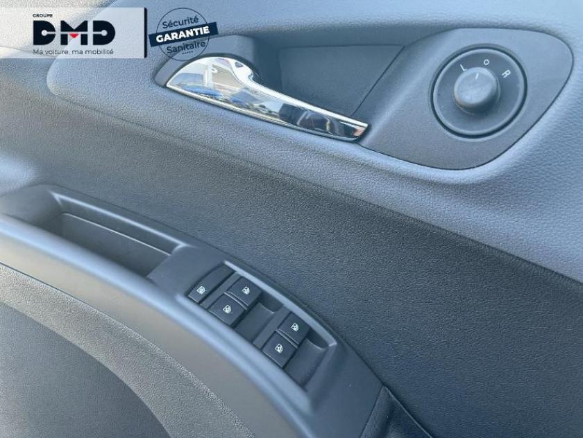 Opel Meriva 1.4 Turbo Twinport 120ch Cosmo Start/stop - Visuel #14