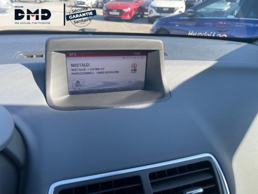 Opel Meriva 1.4 Turbo Twinport 120ch Cosmo Start/stop - Visuel #6
