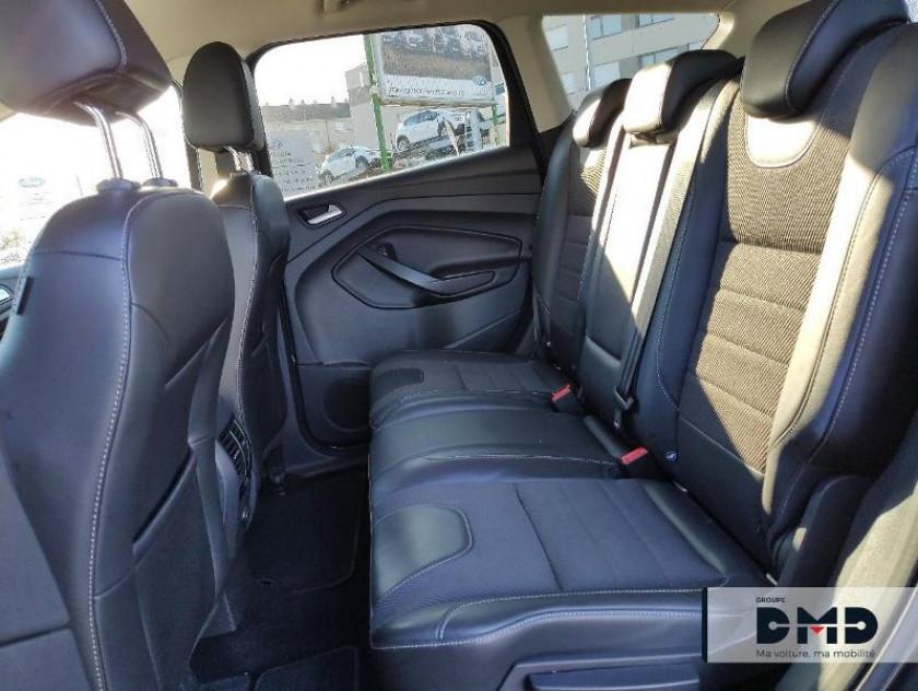 Ford Kuga 2.0 Tdci 150ch Titanium - Visuel #10