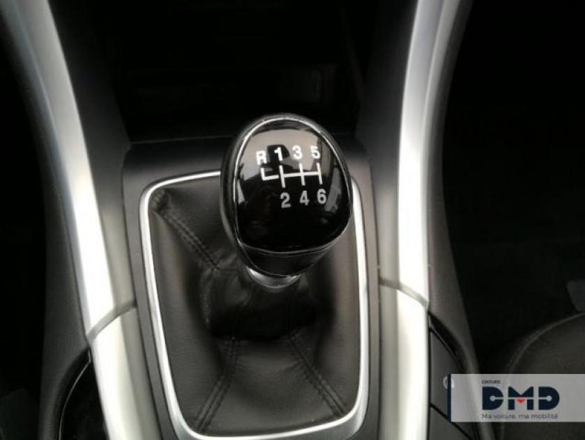 Ford Mondeo Sw 2.0 Tdci 150ch Business Nav - Visuel #8