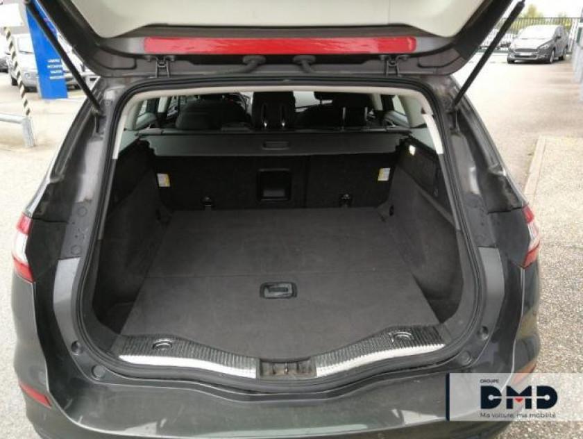Ford Mondeo Sw 2.0 Tdci 150ch Business Nav - Visuel #12