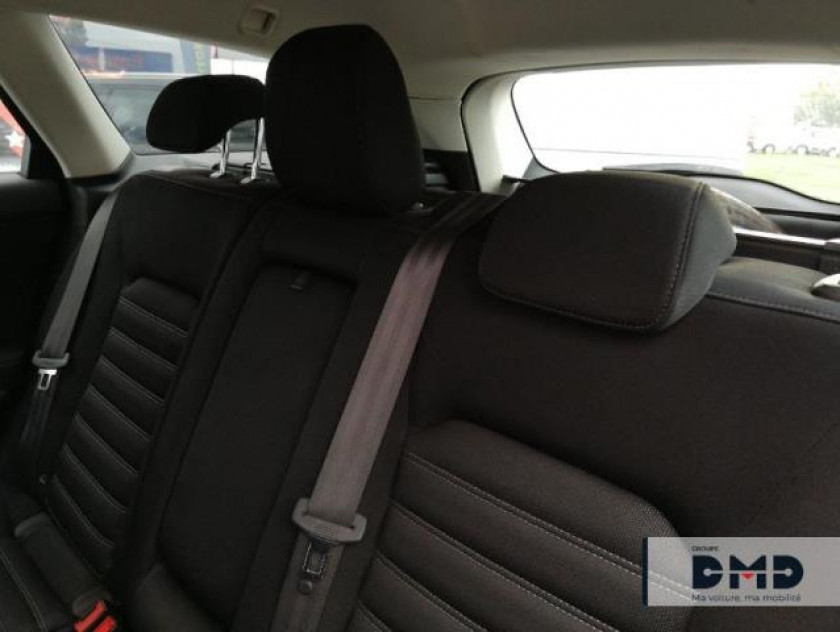 Ford Mondeo Sw 2.0 Tdci 150ch Business Nav - Visuel #10
