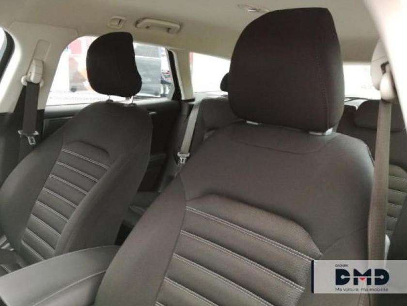 Ford Mondeo Sw 2.0 Tdci 150ch Business Nav - Visuel #9