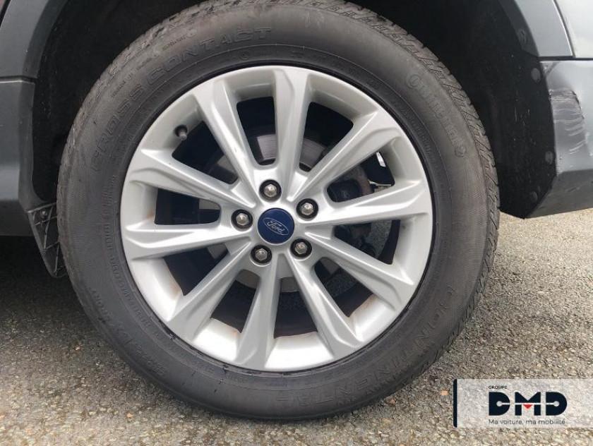 Ford Kuga 1.5 Ecoboost 150ch Stop&start Titanium - Visuel #12