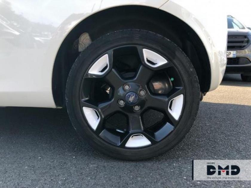 Ford Ka 1.2 69ch Stop&start White Edition - Visuel #13