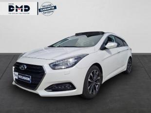 Hyundai I40 Sw 1.7 Crdi 141ch Blue Drive Creative Dct-7