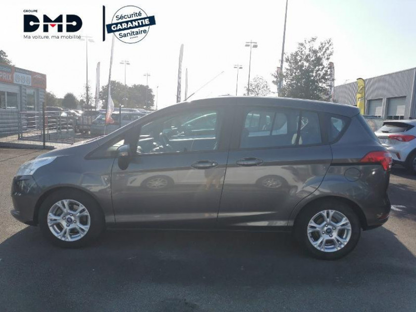 Ford B-max 1.0 Scti 125ch Ecoboost Stop&start Edition - Visuel #2