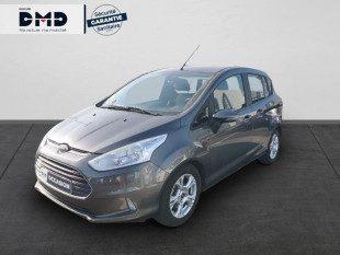 Ford B-max 1.0 Scti 125ch Ecoboost Stop&start Edition