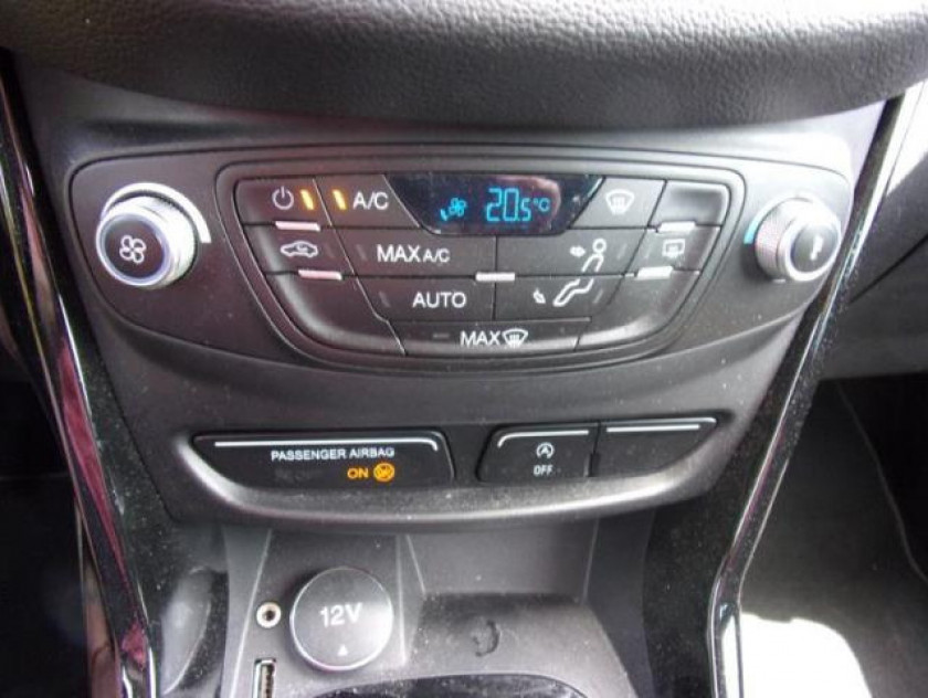 Ford B-max 1.5 Tdci 95ch Stop&start Titanium - Visuel #22