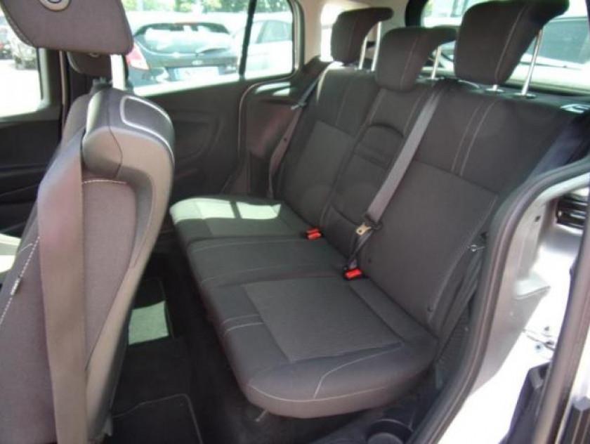 Ford B-max 1.5 Tdci 95ch Stop&start Titanium - Visuel #18