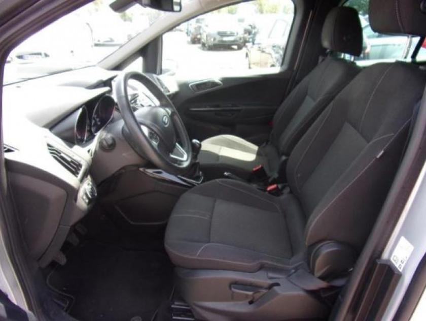 Ford B-max 1.5 Tdci 95ch Stop&start Titanium - Visuel #17