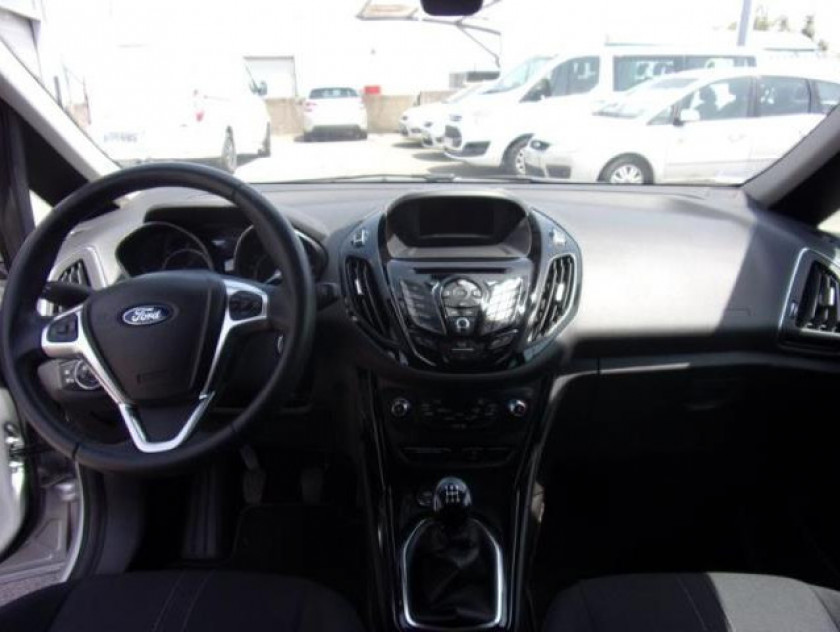 Ford B-max 1.5 Tdci 95ch Stop&start Titanium - Visuel #19