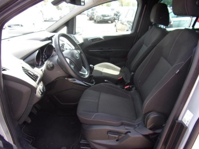 Ford B-max 1.5 Tdci 95ch Stop&start Titanium - Visuel #10