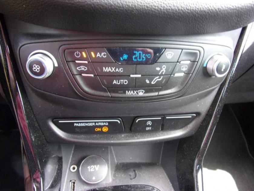 Ford B-max 1.5 Tdci 95ch Stop&start Titanium - Visuel #15
