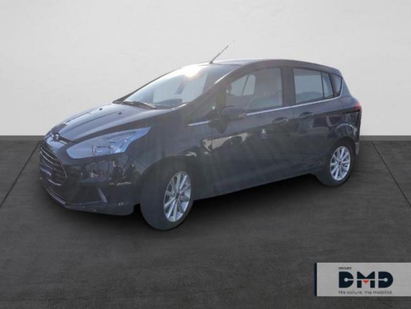 Ford B-max 1.5 Tdci 95ch Stop&start Titanium - Visuel #1