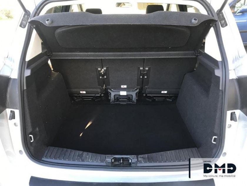 Ford C-max 1.5 Tdci 120ch Stop&start Titanium - Visuel #12