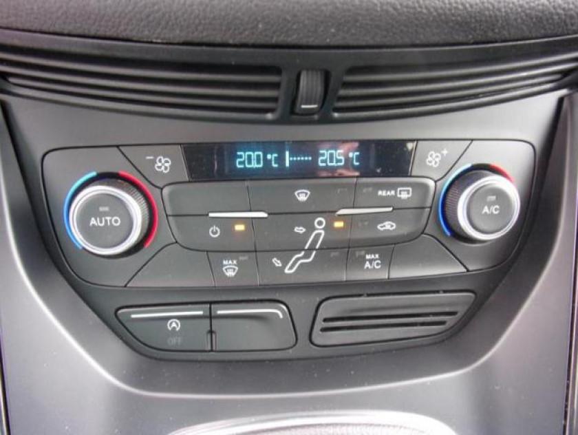 Ford C-max 1.0 Ecoboost 125ch Stop&start Titanium - Visuel #17