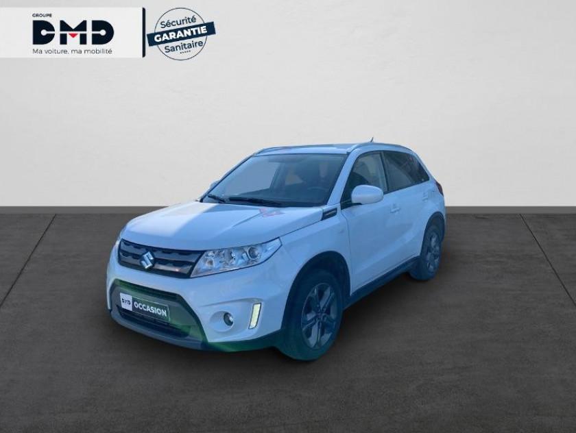 Suzuki Vitara 1.6 Ddis Privilège - Visuel #1