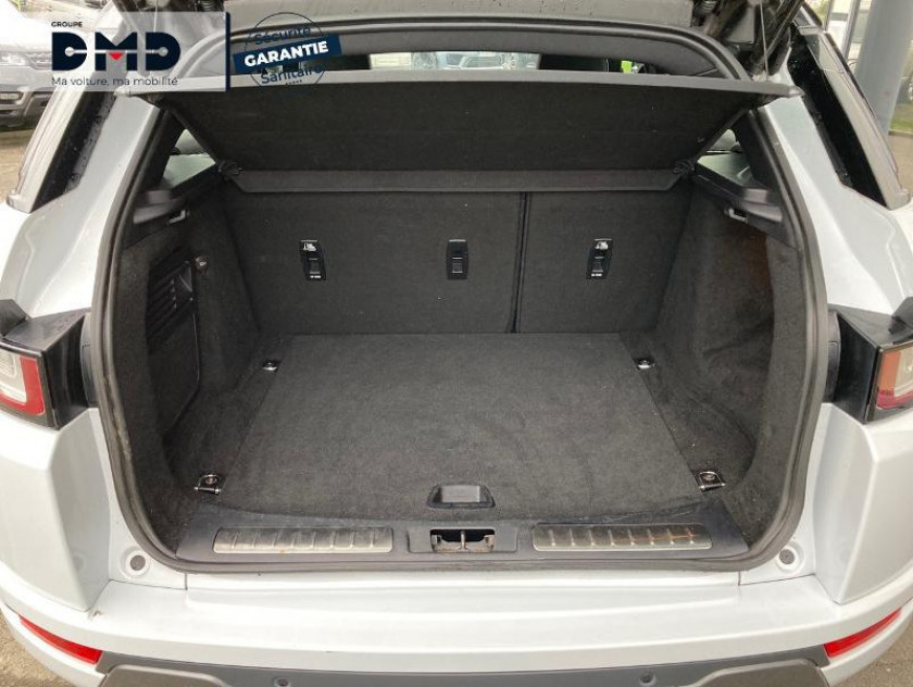 Land Rover Evoque 2.0 Td4 150 Hse Dynamic Bva Mark Iii - Visuel #12