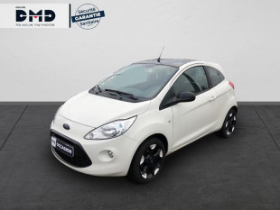 Ford Ka 1.2 69ch Stop&start White Edition