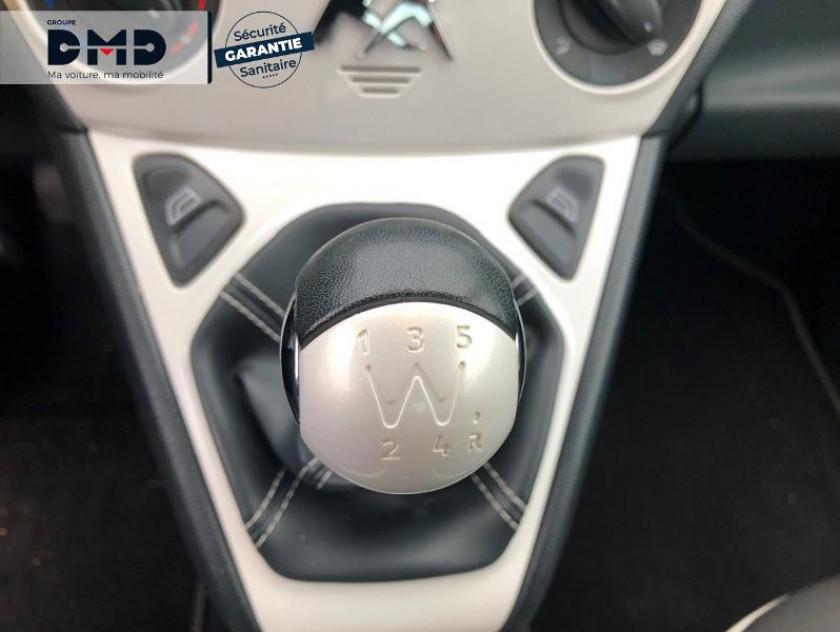 Ford Ka 1.2 69ch Stop&start White Edition - Visuel #8