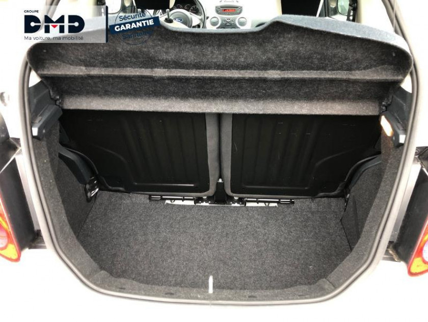 Ford Ka 1.2 69ch Stop&start White Edition - Visuel #12
