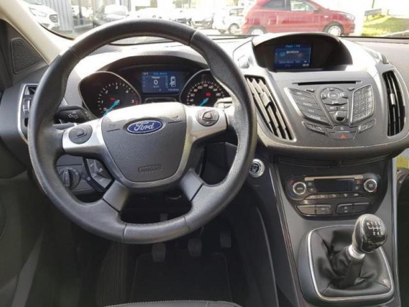 Ford Kuga 2.0 Tdci 150ch Titanium - Visuel #6