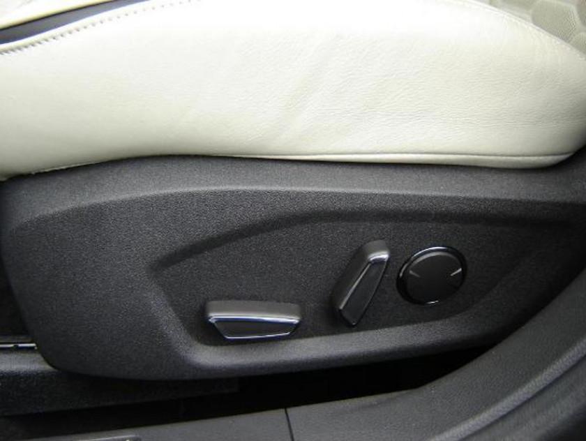 Ford Mondeo 2.0 Tdci 180ch Vignale Powershift 4p - Visuel #13