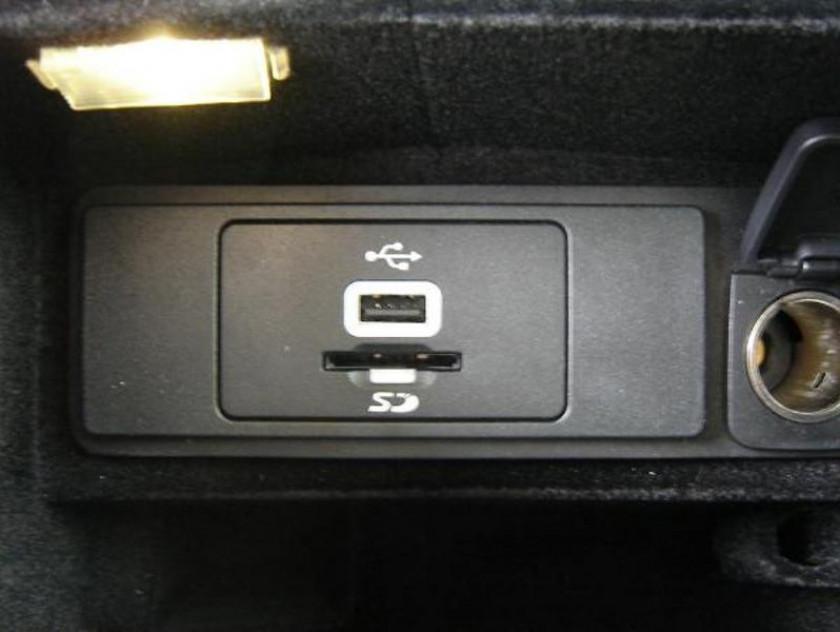 Ford Mondeo 2.0 Tdci 180ch Vignale Powershift 4p - Visuel #12