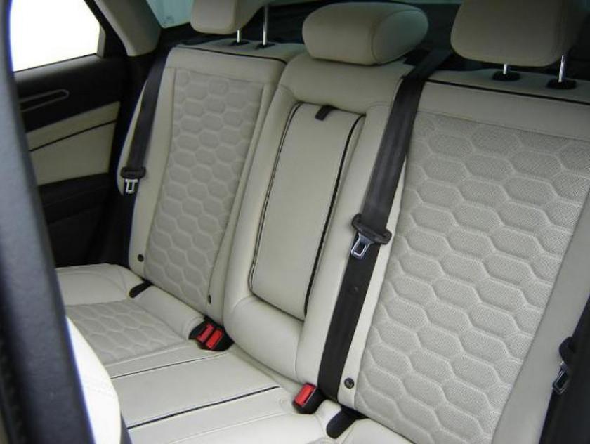 Ford Mondeo 2.0 Tdci 180ch Vignale Powershift 4p - Visuel #8